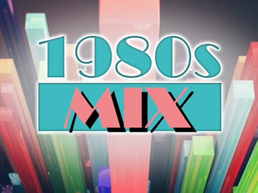 80s House Mix