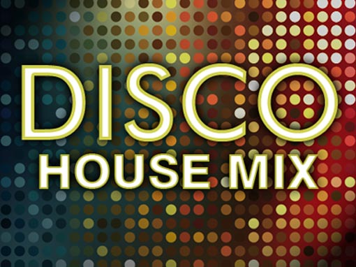 Disco House Mix 99-04