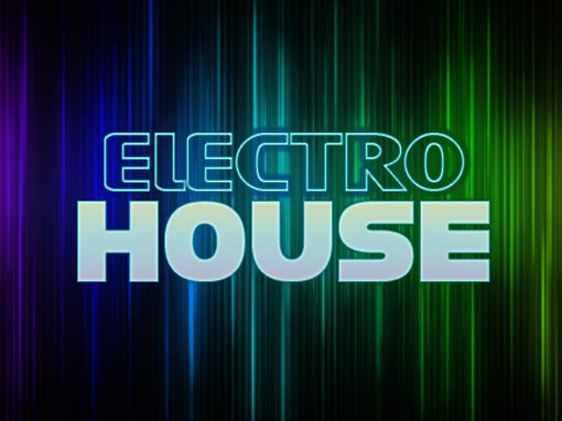 Electro House Music 06-09