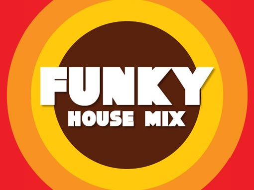 Funky House Mix 1999-2001
